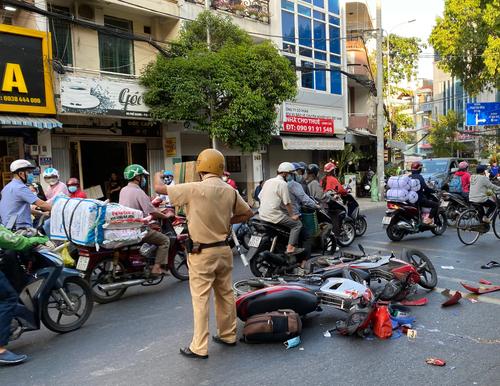 viewtnam accidents