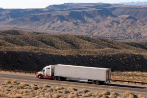 US trucking